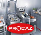 procaz - matériel de cuisine professionnel d'occasion et déclassé ... - Occasion Cuisine Professionnelle